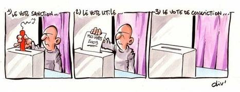 Remplaçons l'élection par le tirage au sort ! | Think outside the Box | Scoop.it