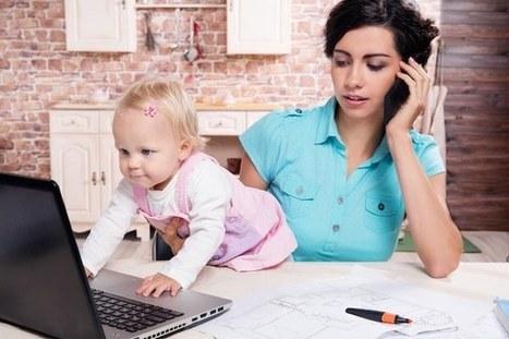 Télétravailler en cas de force majeure: comment s'organiser? - Mode(s) d'emploi | Télétravail et sociétés du 21e siècle | Scoop.it