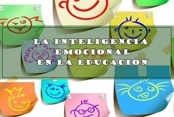 LA INTELIGENCIA EMOCIONAL EN LA EDUCACIÓN. | Educacion, ecologia y TIC | Scoop.it