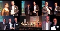Remise des trophées INPI de l'innovation 2013 Rhône-Alpes | Banania09 | Scoop.it