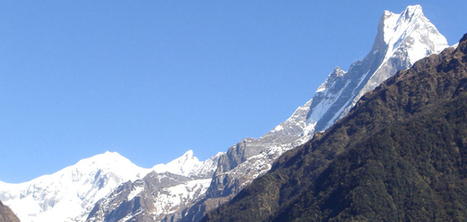 Annapurna Base Camp trekking | Trekking in Nepal Himalaya | Annapurna Sanctuary – Global Adventure Trekking | Yoga and spiritual tour gives you the Natural power!! | Scoop.it