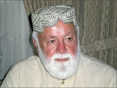 Nawab Kair Marri:  Meet an enigmatic and powerful Baloch leader! | Human Rights and the Will to be free | Scoop.it