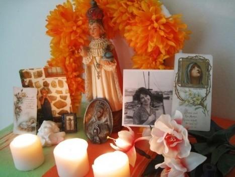 8 pasos para hacer tu propia ofrenda para el Día de los Muertos | Mexico | Scoop.it