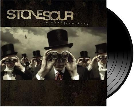 STONE SOUR, Réédition 10ème anniversaire de Come What(ever) May [Actus Métal et Rock] - Freakin' Geek | Freakin' Geek | Scoop.it