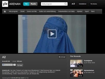 Skattefinansierad islamofobi | Religion och kultur i KG | Scoop.it