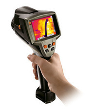 Testo 882 - Reliable Thermal Imager | Thermal Imager India Manufacturer | Scoop.it