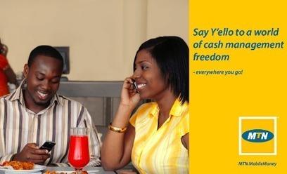 Un réseau de paiement mobile panafricain | La Banque innove | Scoop.it