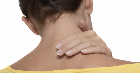 The Neck & Shoulder Pain Relationship | Chiropractic Care | Scoop.it
