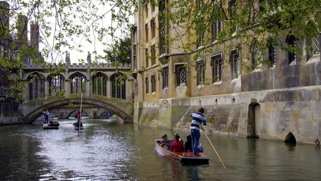 The definitive guide to studying abroad in Cambridge - HelpGoAbroad | Travel Abroad, Internships, Study Abroad, Volunteer Abroad | Scoop.it
