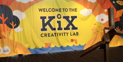 KiX Gets Hands-On | Leveraging Technology for Education | Scoop.it