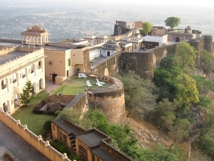 Make an encounter with royalty in Rajasthan | Rajasthan Tourism | Scoop.it