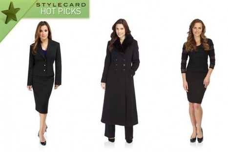 StyleCard Hot Picks: Precis | StyleCard Fashion Portal | StyleCard Fashion | Scoop.it