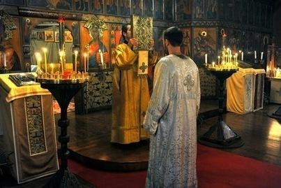 L'archevêché russe-orthodoxe profondément divisé - La Croix   Echos des Eglises   Scoop.it