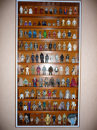 Nice Star Wars Vintage Toys photos | Vintage Toys | New & Vintage Collectibles | Scoop.it