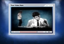 Michael Jackson VS Elvis Presley.  Epic Rap Bat | funny videos | Scoop.it