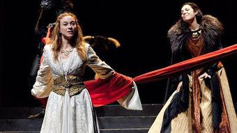 El Festival de teatro de Almagro le sacará los colores a los clásicos ... | Teatro de Siglo de Oro español en red | Scoop.it