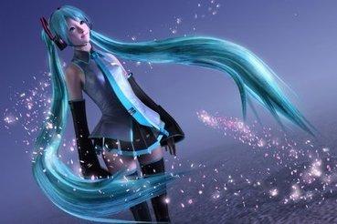 Hatsune Miku: l'idole virtuelle - Cyberpresse | Infographie 3D | Scoop.it