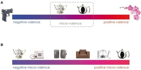 How our visual perception system unconsciously affects our preferences | KurzweilAI | Info- & Philosphere | Scoop.it
