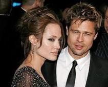 "Gossip - Angelina Jolie e Brad Pitt ""rallentano"" le nozze - OggiNotizie   JIMIPARADISE!   Scoop.it"