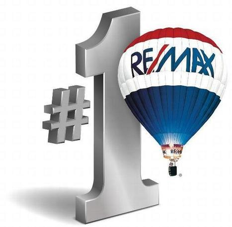 RE/MAX Once Again Named Top Real Estate Franchise | RE/MAX Newsroom | Real Estate Plus+ Daily News | Scoop.it