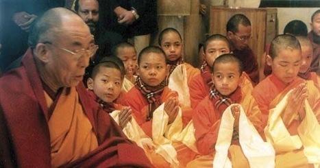 ¡Magufos!: La tortura infantil de la reencarnación budista #Diario de un ateo #noticias | Religiones. Una visión crítica | Scoop.it