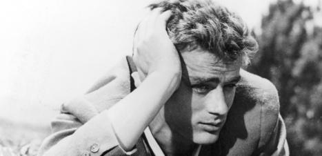 James Dean : La première rock-star du 7ème art | Héros et personnages | Scoop.it
