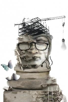 Building a Bridge Between Engineering and the Humanities | Cool Stuff! | Scoop.it