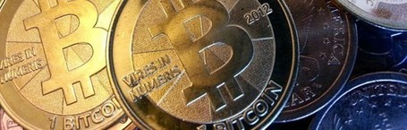 Game over, Bitcoin. Long live human-based currencies! | Global Brain | Scoop.it