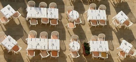 Airbnb peut-il révolutionner la restauration? - Slate.fr   Consommation collaborative   Scoop.it