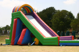 Jump N' Slide offers affordable party rental Jumper and bounce houses | Jump N' Slide | Scoop.it