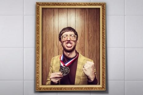 Quand LinkedIn fait de l'oeil aux étudiants. | Emarketing & Stratégie Web | Scoop.it