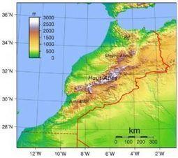 Pour une autre vision politique pour les zones amazighes du nord d'Afrique : L'exemple du Rif - Afriquinfos | Maroc | Scoop.it