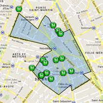 Lancement d'un concours d'idées sur la Ville de demain….à partir des questions d'aujourd'hui  | Paris 2D2E | URBANmedias | Scoop.it
