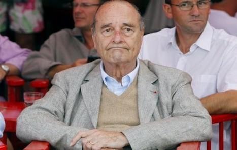 Condamnation de Jacques Chirac : la presse étrangère reste clémente | Du bout du monde au coin de la rue | Scoop.it
