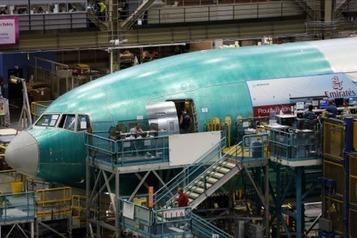 Emirates négocie une commande géante avec Boeing | Aviation | Scoop.it