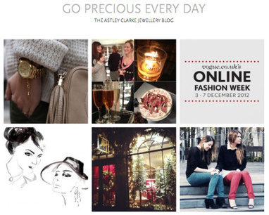 Personalising the Luxury eCommerce Experience | Digital Luxury Marketing & E-commerce | Scoop.it