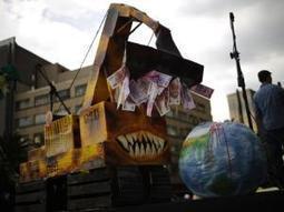 G20 accused of ignoring plight of poor - International   IOL Business   IOL.co.za   KRIEGSMASCHINE_WAR MACHINE   Scoop.it