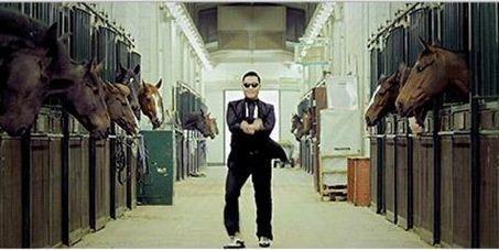 Le « Gangnam Style » atteint le plafond de visionnage de YouTube | TV CONNECTED WEB | Scoop.it