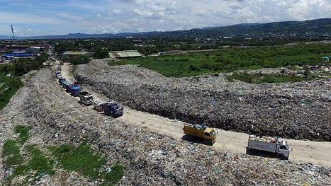 "LANDFILL HAS 13 VIOLATIONS (""it's not even a landfill, it's a giant dump site! close it down!"") 