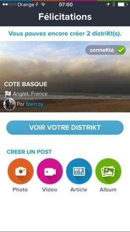 Mydistrikt donne la parole aux locaux | Etourisme.info | Tourisme Tendances | Scoop.it