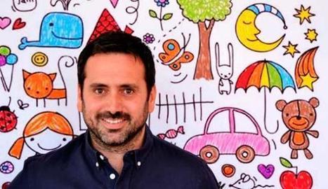 Álvaro Bilbao: «Los niños deben pasar los seis primeros años de su vida sin tecnología» | Formar lectores en un mundo visual | Scoop.it