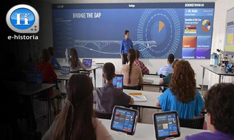 Las 10 Tendencias Que Van a Revolucionar el Sistema Educativo - E-Historia | Educacion, ecologia y TIC | Scoop.it