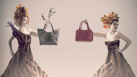 Gironacci Pelletterie: quality handbags Le Marche | Le Marche & Fashion | Scoop.it