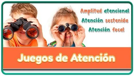 MiniMundoInfantil - Portal con Juegos infantiles educativos para niños de infantil donde los niños de infantil aprenderán con los juegos infantiles educativos online y gratis.   Informática Educativa y TIC   Scoop.it