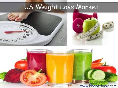 5 reasons why the US Weight Loss Market is Shrinking | Bharat Book Bureau | Pharmaceuticals - Healthcare and Travel-tourism | Scoop.it