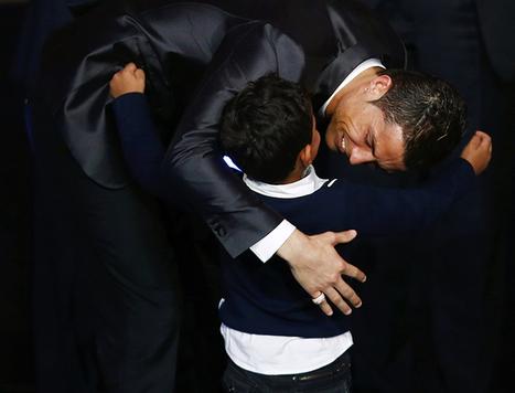 """Correio da Manhã e ama de """"Cristianinho"""" condenados por devassa da vida privada   Direito Português   Scoop.it"""