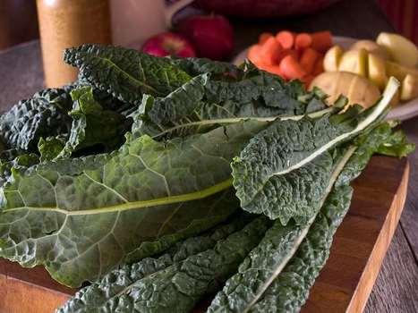 Top 10 Green Vegetables by Nutrient Density   The Nice Life   Scoop.it