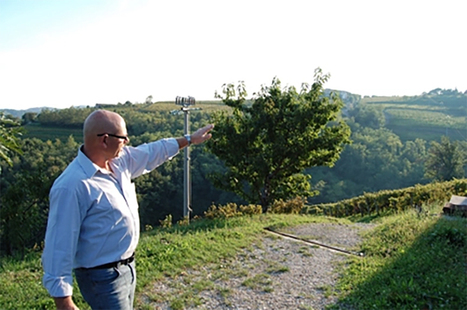 Stanko Radikon: mourning the loss of one of the world's greatest winemakers | Wine website, Wine magazine...What's Hot Today on Wine Blogs? | Scoop.it