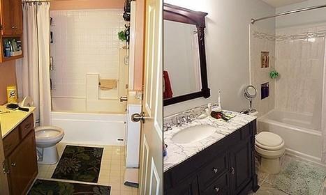 10 smart tips for remodeling your bathroom - MSN Real Estate | The Best Bath Remodeling Contractors in Atlanta | Scoop.it