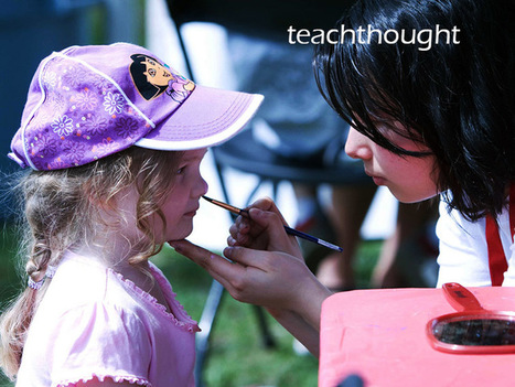 How Creative Teachers Make Beauty Out Of Chaos - TeachThought | EDUCACION, TIC, WEB 2.0 Y RECURSOS PARA EL APRENDIZAJE | Scoop.it